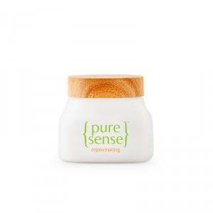 Buy Herbal Puresense Revitalising Body Cream - Nykaa
