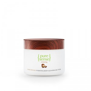 Buy Puresense Hydrating Body Cleansing Butter  - Nykaa