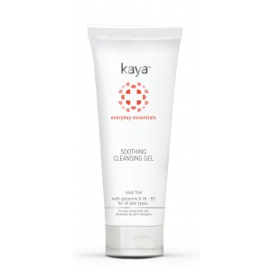 Buy Kaya Soothing Cleansing Gel - Nykaa