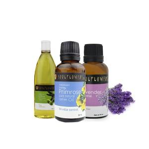 Buy Soulflower Winter Skin care Set - Nykaa