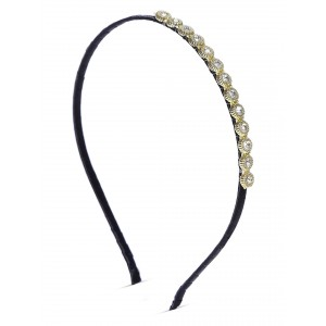 Buy Toniq Crystal Hair Band - Nykaa