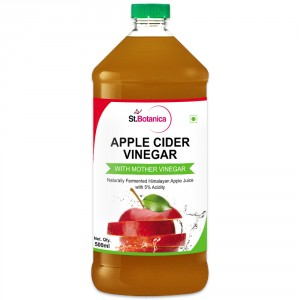 Buy St.Botanica Apple Cider Vinegar - Nykaa