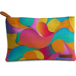 Buy DailyObjects Still Life Carry-All Pouch Medium - Nykaa