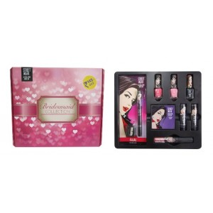 Buy Streetwear Color Rich Bride's Maid Collection (Rs.145 Off) - Nykaa