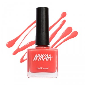 Buy Nykaa Pastel Nail Enamel - Strawberries n Cream, No. 43 - Nykaa