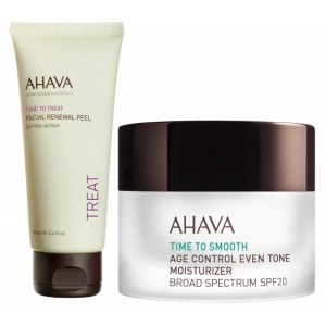 Buy AHAVA Sun Protect & Treat Combo - Nykaa