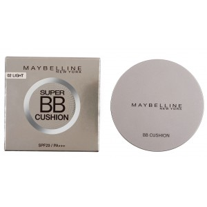Buy Maybelline New York BB Cushion - Nykaa