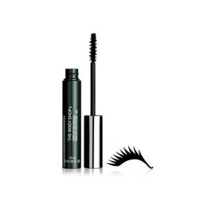 Buy The Body Shop Super Volume Mascara - Nykaa