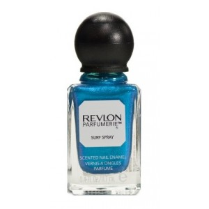 Buy Herbal Revlon Parfumerie Scented Nail Enamel – Surf Spray - Nykaa