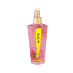 Buy Dear Body Sweet Wish Fragrance Mist - Nykaa