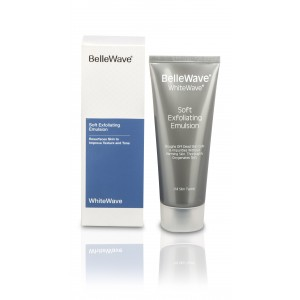 Buy BelleWave WhiteWave Soft Exfoliating Emulsion - Nykaa