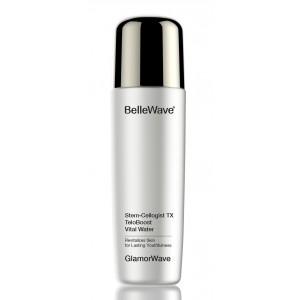 Buy BelleWave GlamorWave Stem-Cellogist TX TeloBoost Vital Water - Nykaa