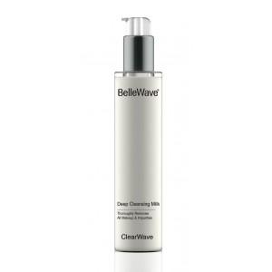 Buy BelleWave ClearWave Deep Cleansing Milk - Nykaa