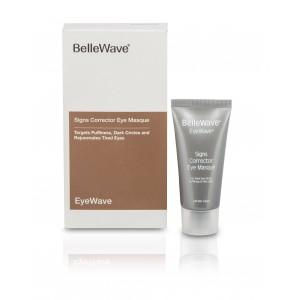 Buy BellwWave EyeWave Signs Corrector Eye Masque - Nykaa