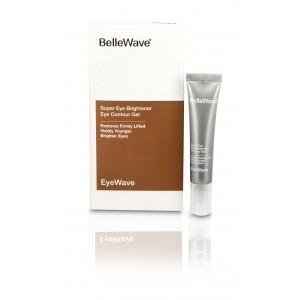 Buy BelleWave EyeWave Super Eye Brightener Eye Contour Gel - Nykaa
