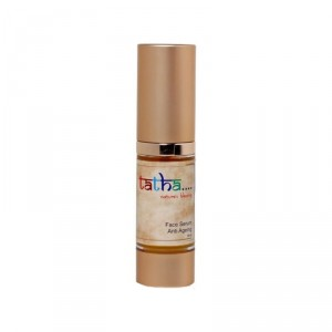 Buy Tatha Nature's Blessing Face Serum Anti Ageing - Nykaa