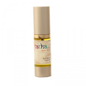 Buy Tatha Nature's Blessing Lavender Eye Serum - Nykaa