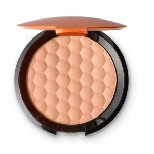 Buy The Body Shop Honey Bronze Bronzing Powder - Nykaa