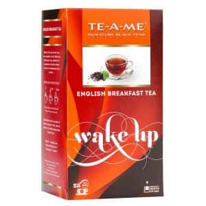 Buy TE-A-ME English Breakfast Tea - Nykaa