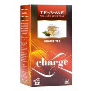 Buy TE-A-ME Ginger Tea - Nykaa