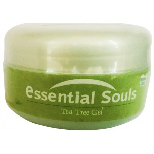 Buy Essential Souls Tea Tree Gel  - Nykaa