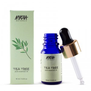 Buy Nykaa Naturals Pure Essential Oil - Tea Tree - Nykaa