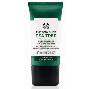 Buy The Body Shop Tea Tree Pore Minimiser  - Nykaa
