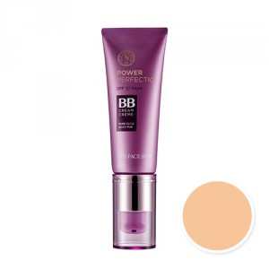 Buy The Face Shop Power Perfection BB Cream V201 - Nykaa