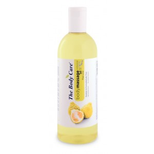 Buy The Body Care Thai Lime Body Massage Oil - Nykaa