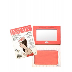 Buy theBalm Instain Long-Wearing Powder Staining Blush - Nykaa