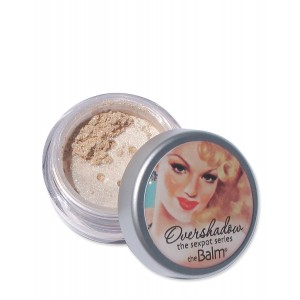 Buy theBalm Overshadows Shimmering All-Mineral Eyeshadow - Nykaa