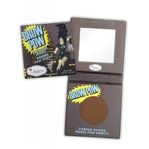 Buy theBalm Brow Pow Eyebrow Powder - Nykaa
