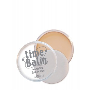 Buy theBalm TimeBalm Foundation - Nykaa