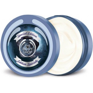 Buy The Body Shop Blueberry Body Butter - Nykaa