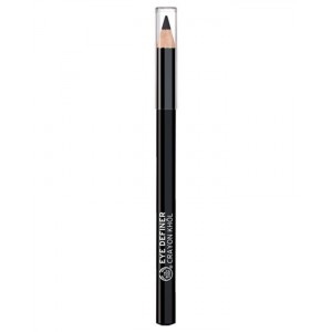 Buy The Body Shop Striking Eye Definer Eyeliner - Black - Nykaa