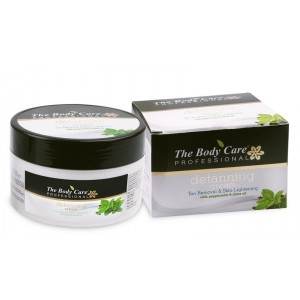 Buy The Body Care Professional Detanning Cream - Nykaa