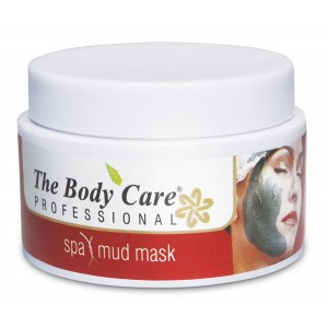 Buy The Body Care Spa Mud Mask - Nykaa