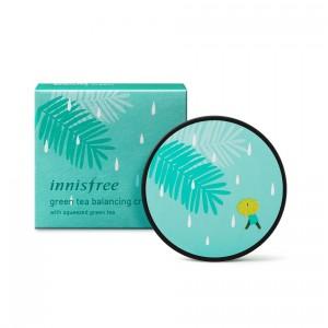 Buy Innisfree Green Tea Balancing Cream Limited - 03 - Nykaa