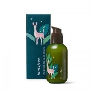 Buy Innisfree The Green Tea Seed Serum Limited - 02 - Nykaa
