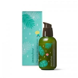 Buy Innisfree The Green Tea Seed Serum Limited - 03 - Nykaa