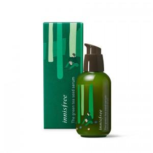 Buy Innisfree The Green Tea Seed Serum Limited - 01 - Nykaa