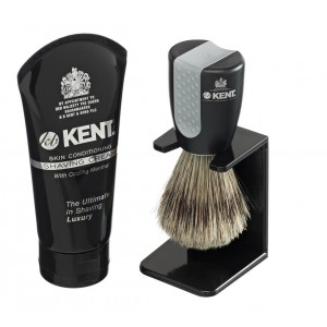Buy Kent The Wet Set Shaving Kit - Nykaa