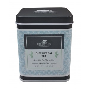 Buy The Kettlery Diet (Herbal Tea) - Nykaa