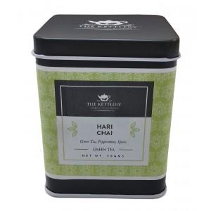 Buy The Kettlery Hari Chai (Green Tea) - Nykaa