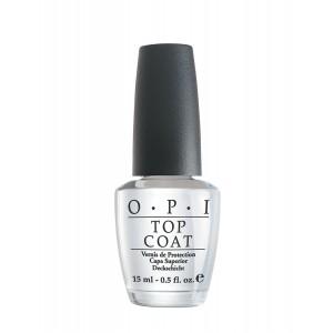Buy O.P.I Top Coat - Nykaa