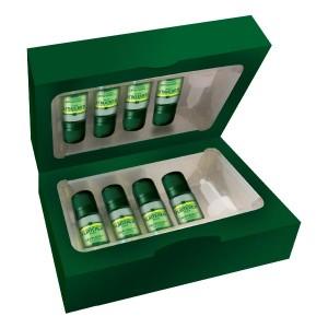 Buy Rene Furterer Triphasic VHT+ Regenerating Hair Loss Serum x 8 - Nykaa