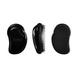 Buy Tangle Teezer The Original Detangling Brush - Black - Nykaa
