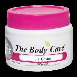 Buy The Body Care Tulsi Cream - Nykaa