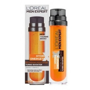 Buy L'Oreal Paris Men Expert Hydra Energetic Creatine- Taurine Serum Non-Stop Energy Boost - Nykaa