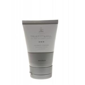 Buy Truefitt & Hill Ultimate Comfort Shaving Cream Travel Tube - Nykaa